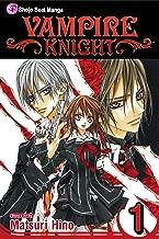 Vampire Knight, Vol. 1