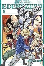 EDENS ZERO Vol. 8 (English Edition)
