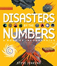 Disasters by the Numbers: A Book of Infographics
