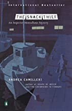 The Snack Thief (An Inspector Montalbano Mystery)