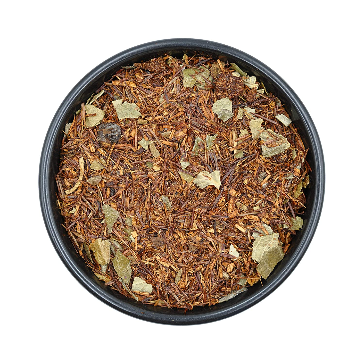 Rooibos Tea with Regular discount Herbs Fruits T Naturally Flavored Spices Elegant and