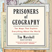Best prisoners of geography audio Reviews