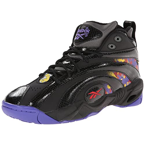 137dfd2472d Reebok Men s Shaqnosis OG Basketball Shoe