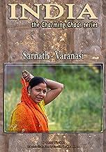 Sarnath-Varanasi (India Charming Chaos Book 5)