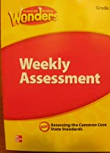 Best mcgraw hill reading wonders weekly assessment grade 3 Reviews