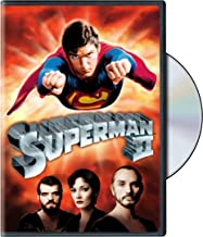 Sponsored Ad - Superman II (DVD)