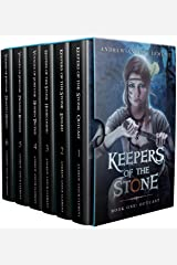 The Keepers of the Stone/Voyages of Fortune Historical Fantasy Omnibus Kindle Edition
