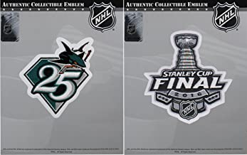 2016 stanley cup patch