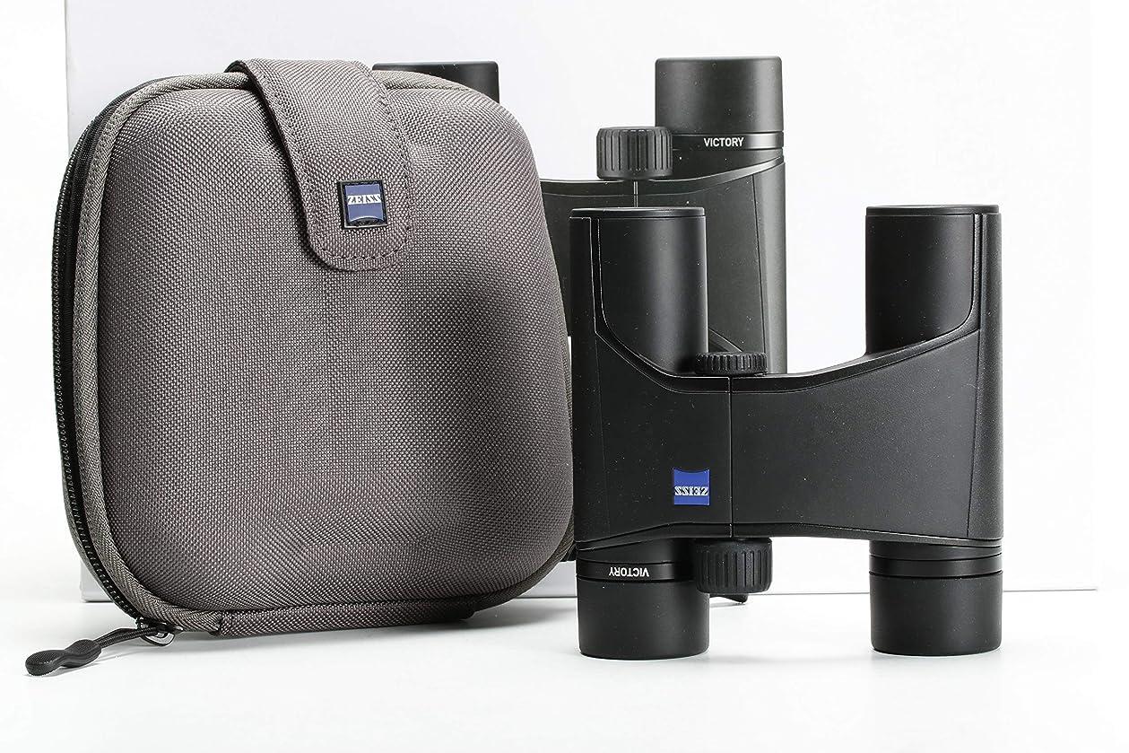 名前で四半期受付カールツァイス ZEISS 双眼鏡 Victory Pocket 8x25 倍率8倍 レンズ径25mm