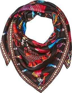 Tassel Rhapsody Silk Series