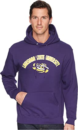 Champion College - LSU Tigers Eco® Powerblend® Hoodie 2