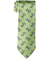 Etro - 8cm Geckos Lightweight Necktie