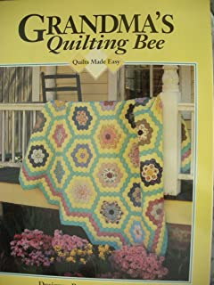 Grandma's quilting bee (Quilts made easy)