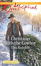 Christmas with the Cowboy (Big Heart Ranch)