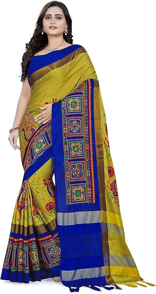 Indian Arriva Fab Women Saree Saree