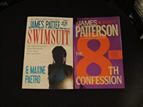 Swimsuit & The 8th Confession by James Patterson (2-Book Set)