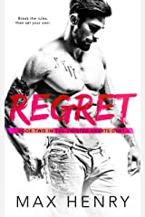 Regret (Twisted Hearts Duet Book 2) Kindle Edition