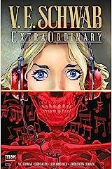 V. E. Schwab's ExtraOrdinary #0 (English Edition) Format Kindle