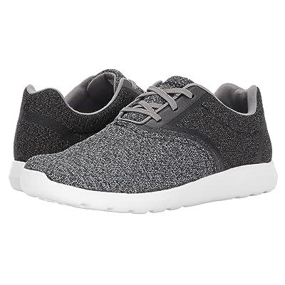 Crocs Kinsale Static Lace (Light Grey/White) Men