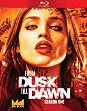 From Dusk Till Dawn: Complete Season 1