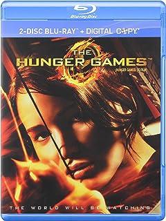 The Hunger Games (Bilingual) [Blu-ray + Digital Copy]