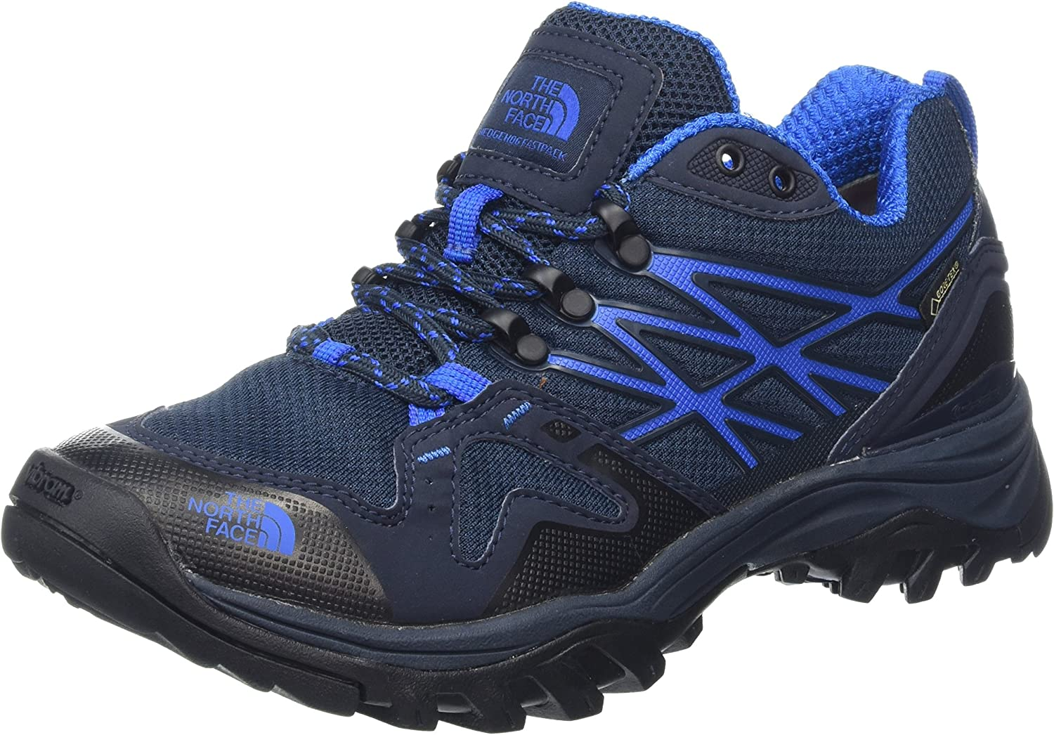 THE NORTH FACE Men's Hedgehog Fastpack Gore-tex (EU) Low Rise Hiking Boots
