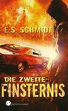 Die zweite Finsternis: Dystopischer Thriller (German Edition)
