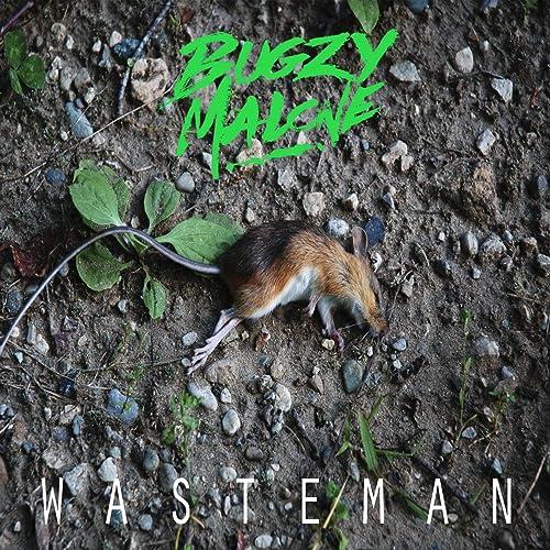 wasteman bugzy