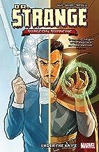 Dr. Strange, Surgeon Supreme Vol. 1: Under The Knife (Dr. Strange (2019-))