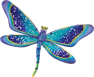 Best dragonfly fence art Reviews