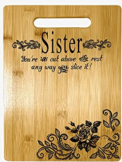 Best sister a board Reviews