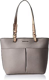 Michael Kors Tote Bag for Women- Grey