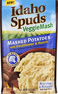 Best freeze dried mashed potatoes Reviews