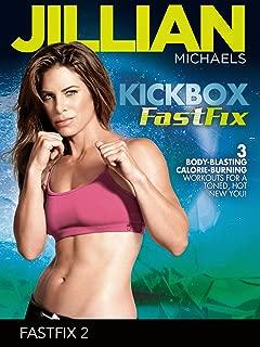 Kickbox Fast Fix 2