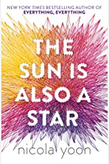 The Sun is also a Star Kindle Edition