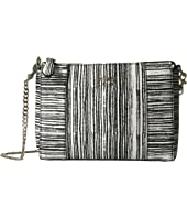 GUESS - Kamryn Mini Convertible Crossbody TZ