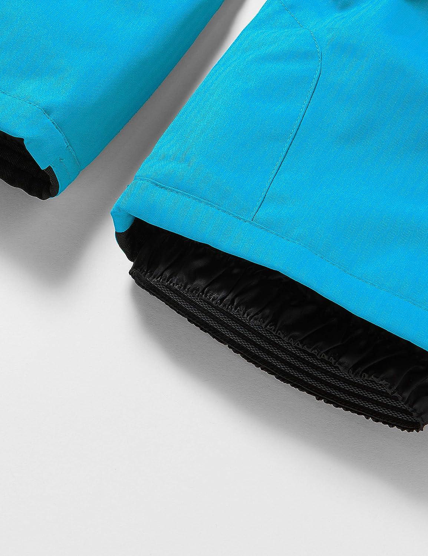 Color Kids Ski Pants with Pockets Pantaloni da Neve Bambino