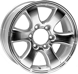 "Dorman 939-681 Aluminum Wheel (17x7.5""/6x139.7mm)"