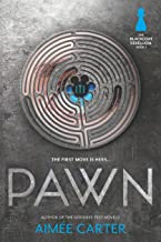 Pawn (The Blackcoat Rebellion Book 1)