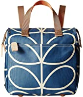 Orla Kiely - Giant Linear Stem Small Backpack
