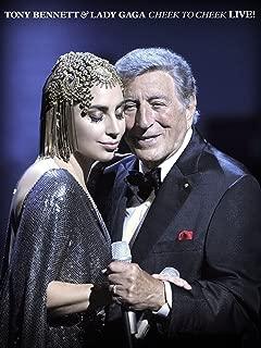 Lady Gaga & Tony Bennett: Cheek to Cheek