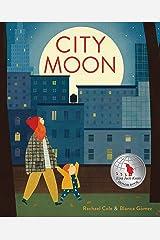 City Moon Kindle Edition