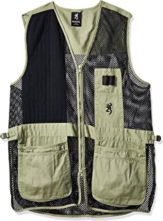 Best mesh shooting vest Reviews