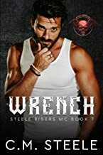 Wrench (A Steele Riders MC Book 7)