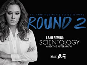 Leah Remini: Scientology and the Aftermath Season 2