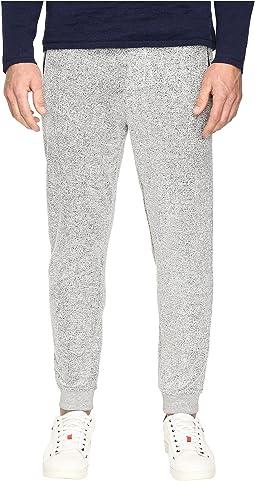 Reverse French Terry Sweatpants w/ Zipper Pockets