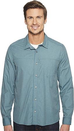 Debug Quick-Dry Long Sleeve Shirt