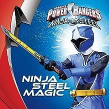 Ninja Steel Magic (Power Rangers)