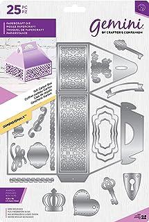 Crafter's Companion Gemini Boîte à dragées en nid d'abeille, unicolore, Taille unique