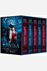 Divisa: The Complete Series (English Edition) Format Kindle